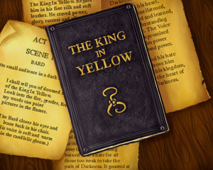 kingyellow