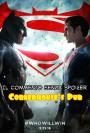 Batman V Superman SenzaSpolier