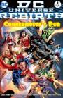 Il Miglior fumetto DC ComicsRinascita