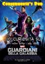 10 curiosità su Guardiani della Galassia vol1.