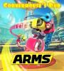 ARMS – PrimeImpressioni