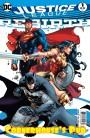 Justice League Rinascita: GoTitans!