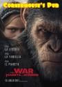 The War. Il Pianeta Delle Scimmie. SpoilerFree