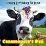 Buon Compleanno Cornerhouse!