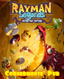 Rayman Legends Definitive Edition(Demo)