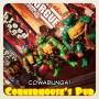 Cowabunga! TMNT – Le Action Figure del1989.