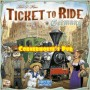 Ticket To Ride Germania. Il Miglior Ticket To Ride disempre?