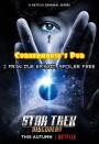 Star Trek Discovery Episodi 1 e 2 SpoilerFree