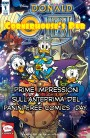 Donald Quest. L'anteprima del Panini Free Comics Day